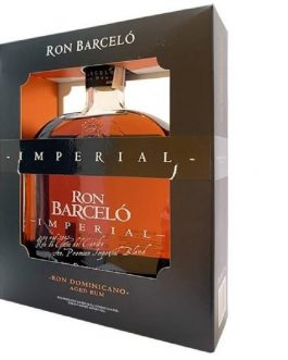 BARCELO IMPERIAL x 750