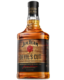 JIM BEAM DEVIL'S CUT x 750