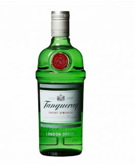 TANQUERAY x 750