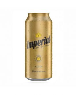 IMPERIAL LAGER LATA 473 X 6