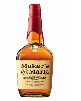 MAKERS MARK x 750