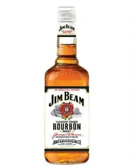 JIM BEAM WHITE x 1000