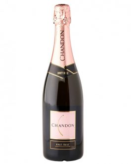 CHANDON BRUT ROSE X 750